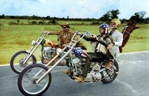 Easy Rider [1969]