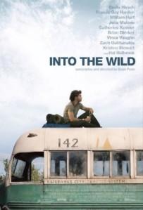 Into the Wild [2007]