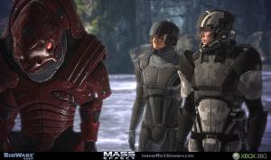 Mass Effect [Xbox 360, 2007]