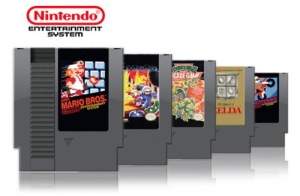 NES Cartridges