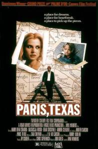 Paris, Texas [1986]