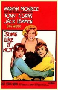 Some Like It Hot [1959]