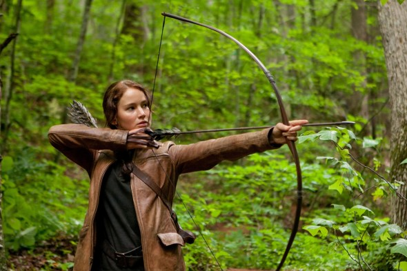 The Hunger Games [2012]