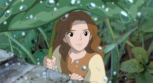 The Secret World of Arrietty [2010]