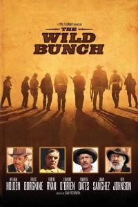 The Wild Bunch [1969]