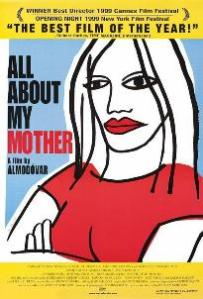 All About My Mother [1999]