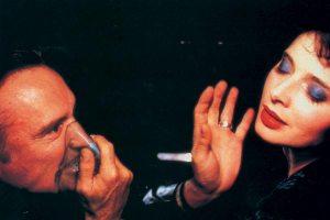 Blue Velvet [1986]