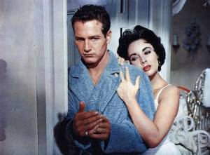 Cat on a Hot Tin Roof [1958]