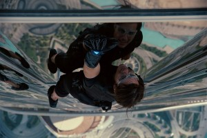 Mission: Impossible - Ghost Protocol [2011]