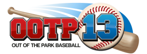 Out of the Park Baseball 13 [2012]