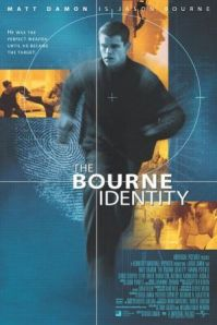 The Bourne Identity [2002]