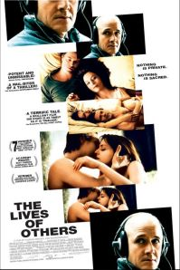 The Lives of Others [2006]