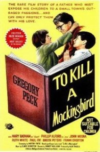To Kill a Mockingbird [1962]