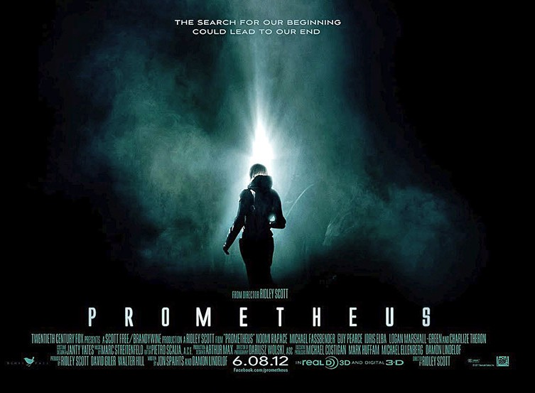 2012 Movie Poster: Poll Results: Most Anticipated June 2012 Movie Releases
