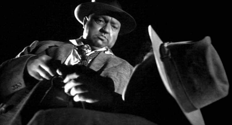 "16 thoughts on "" Movie Project #20: Touch of Evil [1958] """