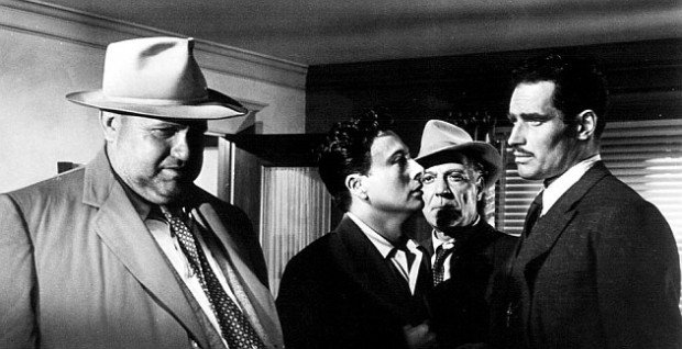 Touch of Evil [1958]