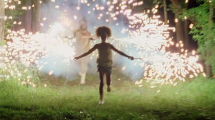 Beasts of the Southern Wild [2011]