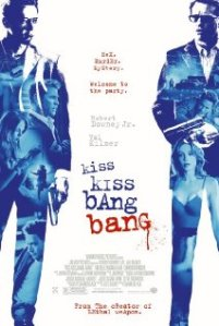 Kiss Kiss Bang Bang [2005]