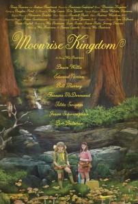Moonrise Kingdom [2012]