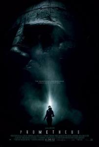 Prometheus [2012]