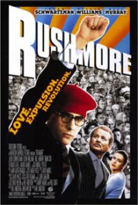 Rushmore [1998]