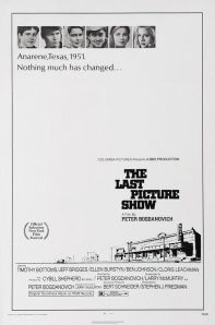 The Last Picture Show [1971]