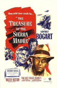 The Treasure of the Sierra Madre [1948]