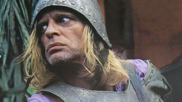 Aguirre, the Wrath of God [1972]