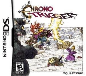 Chrono Trigger [DS]