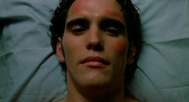 Matt Dillon in Drugstore Cowboy