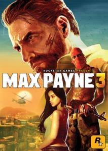 Max Payne 3 [Xbox 360]