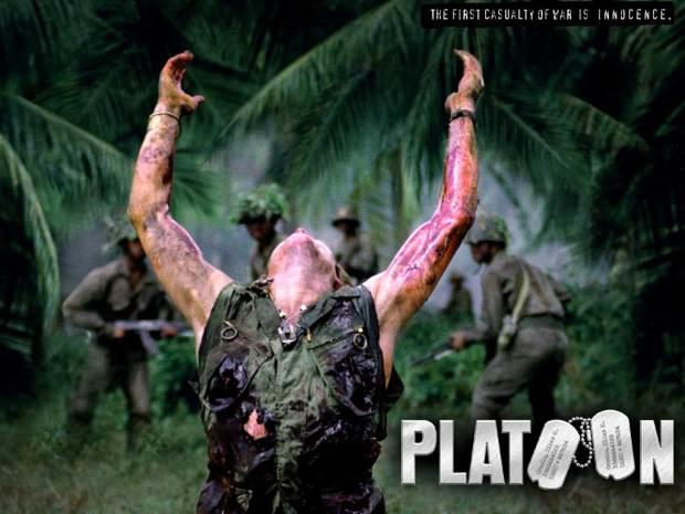 Platoon [1986]