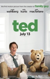 Ted [2012]