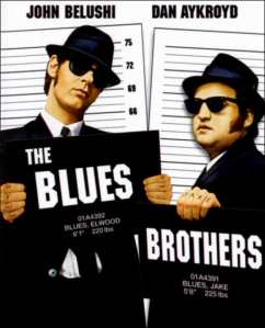 The Blues Brothers [1980]