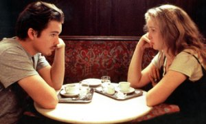Before Sunrise [1995]