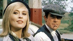 Bonnie and Clyde [1967]