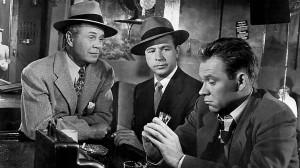 Cry Danger [1951]