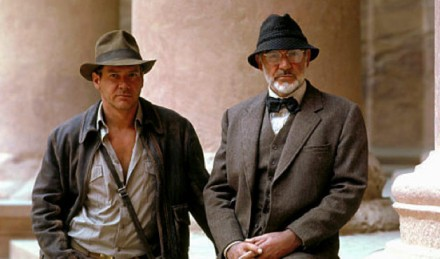 Indiana Jones and the Last Crusade [1989]