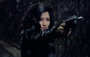 Lady Vengeance [2005]