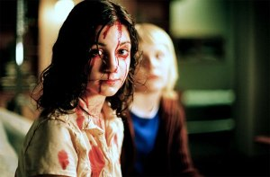 Let the Right One In [2008]