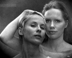 Persona [1967]