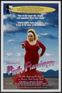 Pink Flamingos [1972]