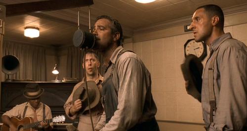 O Brother, Where Art Thou? [2000]