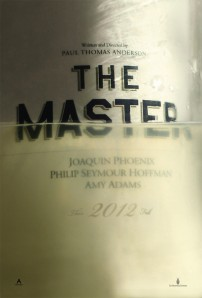 The Master [2012]