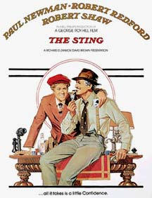 The Sting [1973]