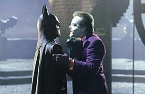 Batman [1989]