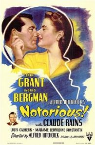 Notorious [1946]