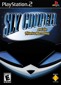 Sly Cooper and the Thievius Raccoonus HD [PS3]