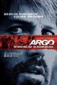 Argo [2012]