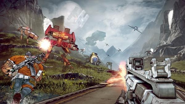 Borderlands 2 [Xbox 360]